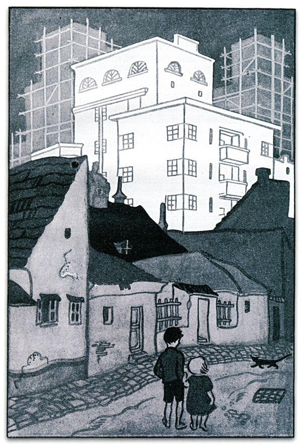 Kling Klang Gloria: Vintage Children's Books from Austria - 50 Watts