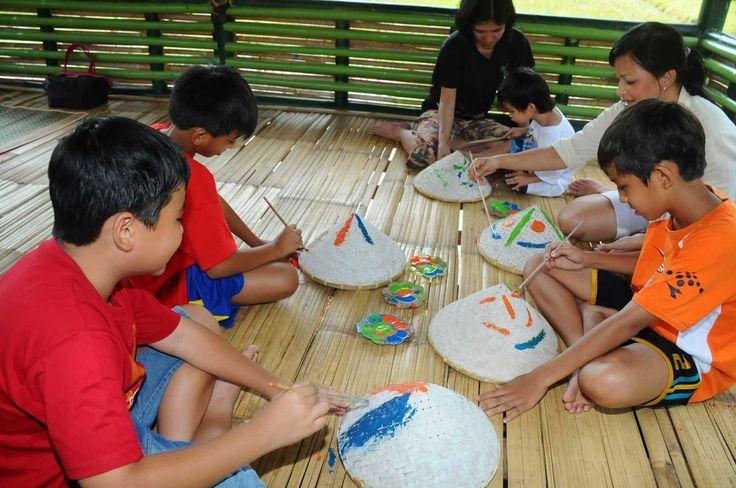 Ini 10 Tempat Wisata Edukasi Alam untuk Anak Sekolah di Bogor