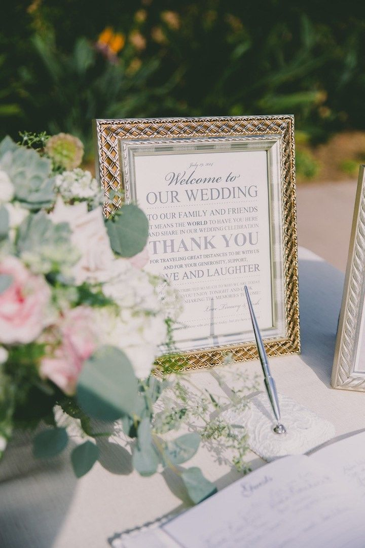 Best 25+ Guest book table ideas on Pinterest | Wedding guest table ...