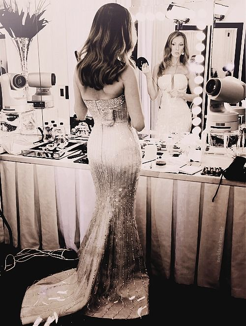 Too fabulous for words. Celine is one of my favorites!