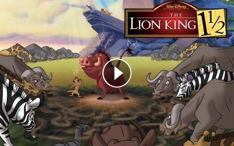 Regele Leu 3: Hakuna Matata (The Lion King 1 1/2) Film animatie online dublat in romana http://desenefaine.ro/regele-leu-3-hakuna-matata_ce6e1a98b/