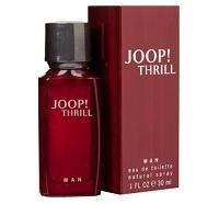 Joop! Thrill eau de toilette for men is better than half price! Only £19.95!