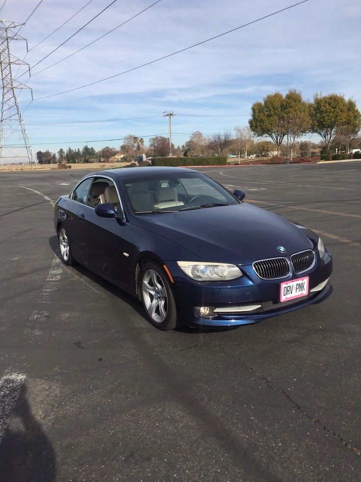 Nice Awesome 2011 BMW 3-Series 2 Door Convertible 2011 bmw 335i Hard Top Convertible 6 Speed Manuel 2017 2018 Check more at https://24auto.ga/2017/awesome-2011-bmw-3-series-2-door-convertible-2011-bmw-335i-hard-top-convertible-6-speed-manuel-2017-2018/
