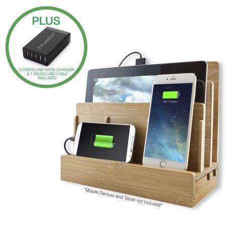 best 20 multi charging station ideas on pinterest charging station for electronics charging. Black Bedroom Furniture Sets. Home Design Ideas