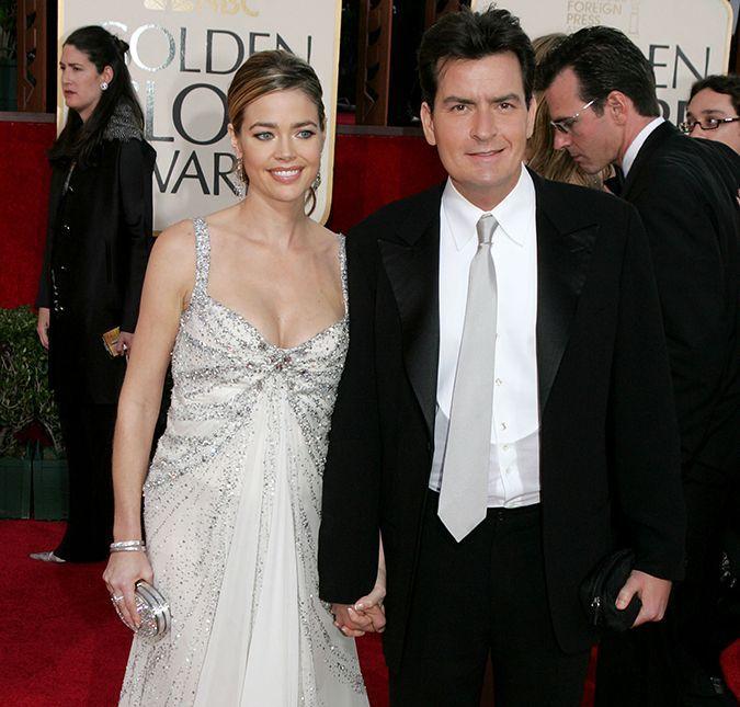 Ex de Charlie Sheen, Brooke Mueller diz que ela e os filhos não possuem HIV #Ator, #Celebridades http://popzone.tv/2015/11/ex-de-charlie-sheen-brooke-mueller-diz-que-ela-e-os-filhos-nao-possuem-hiv/