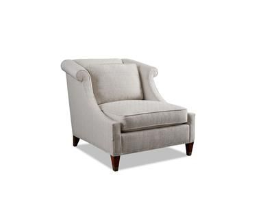 Shop For Chaddock Kingston Chair And Other Living Room Chairs At In Morganton NC David Easton Travelled To A Vineyard Estate Outside Of Cape