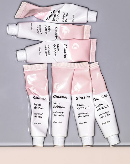 GIVEAWAY / GLOSSIER - marketing directive: samples in local stores