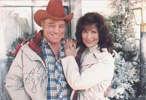 "Loretta Lynn and her husband Oliver Vanetta ""Mooney"" Lynn Jr (aka Doolittle) - Bing Images"