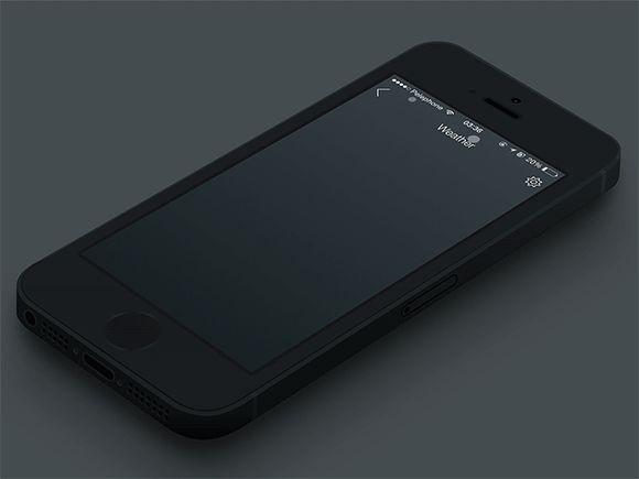 23-dark-weather-iphone-app-ui