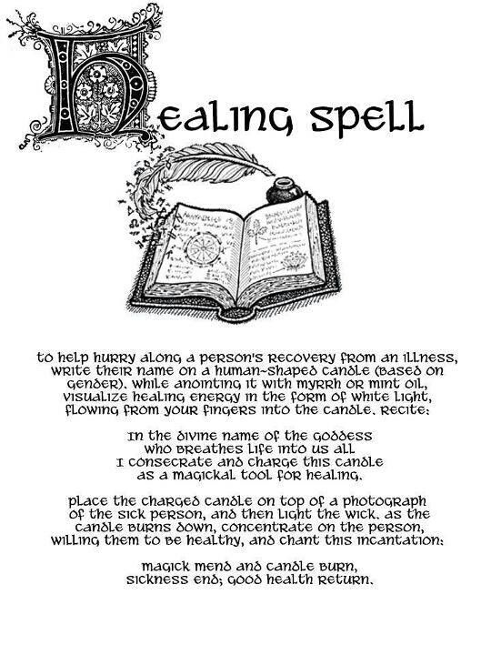 144 Best Chants Charms And Spells Images On Pinterest