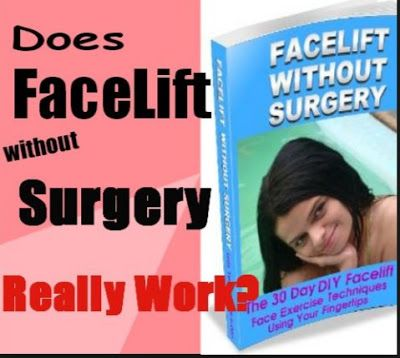facelift without surgery reviews / THE BEST FACIAL YOGA TONING SYSTEM TO LOOK YOUNGER! http://ift.tt/2tqZ37B