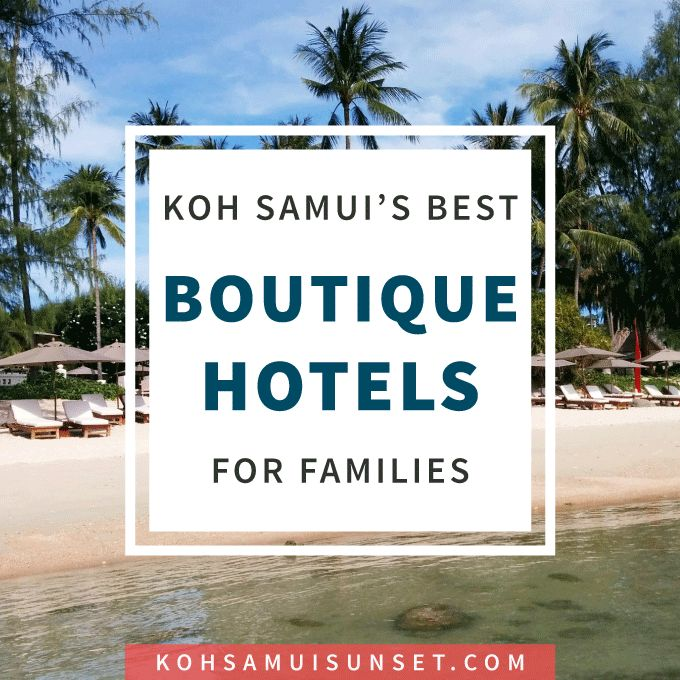 Which are the best Koh Samui family resorts? How to find the perfect Koh Samui resort for your family (and budget!)? Find favourite Koh Samui resorts with the best family beaches, the best rooms for families, and more. Discover Koh Samui's best places to stay as a family in this comprehensive, island-wide hotel guide. Click through to learn more: http://www.kohsamuisunset.com/koh-samui-where-to-stay-with-kids-3/