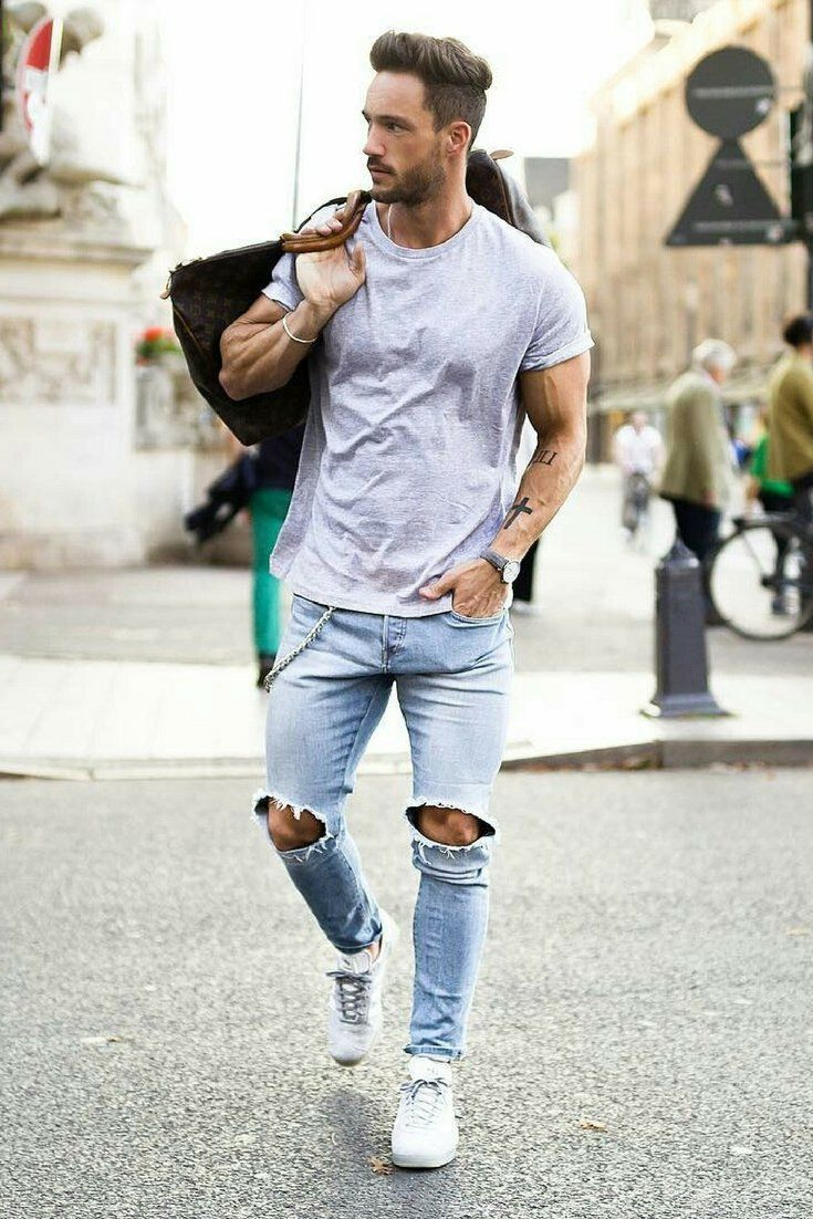 c3e829a98329e 9 Coolest Summer Outfit Formulas For Stylish Guys – LIFESTYLE BY PS   MensFashionHairstyles