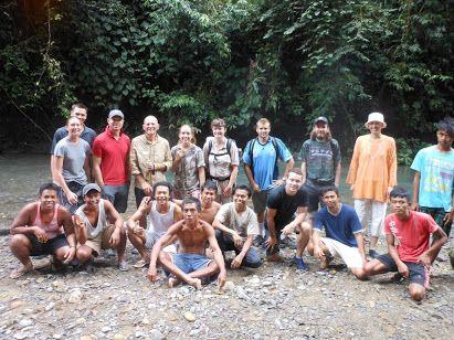 Treking Exploration Wildlife Taman Nasional Gunung Leuser Wild Orangutan and Tiger Trek 6 days