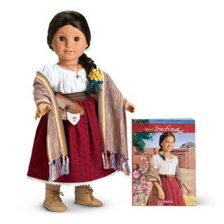 josephina american girl doll | ... | American Girl Dolls Outlet Store- Retire and New Dolls Available