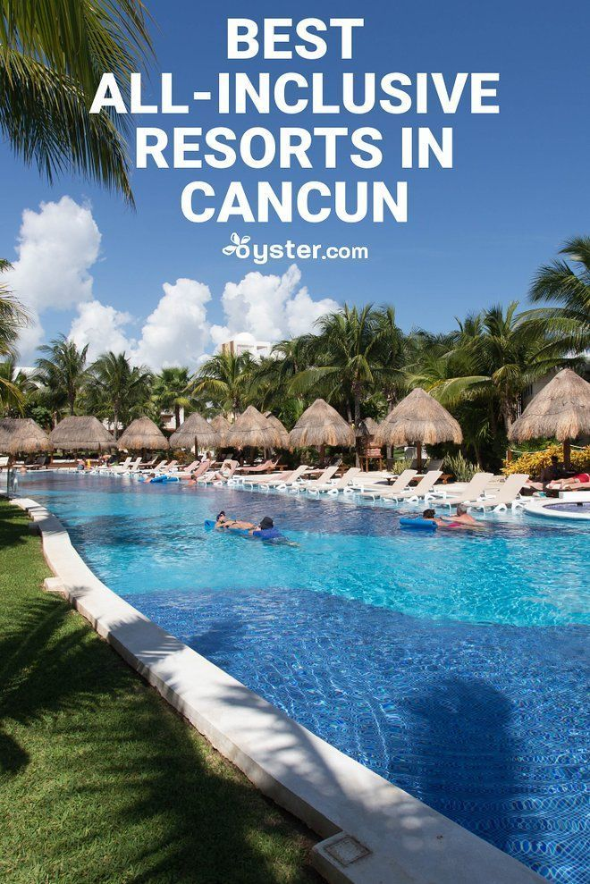 The 15 Best All Inclusive Resorts In Cancun Updated 2019 Oyster Com Cancun Mexico Resorts Best All Inclusive Resorts Cancun Resorts