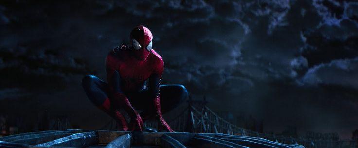 La bande-annonce finale en VOST de #SpiderMan est ici !  Le 30 avril au cinéma.