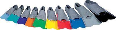 Training Aids 159175: Tyr Crossblade Training Swim Fin: Orange Xs (3-5) -> BUY IT NOW ONLY: $31.99 on eBay!