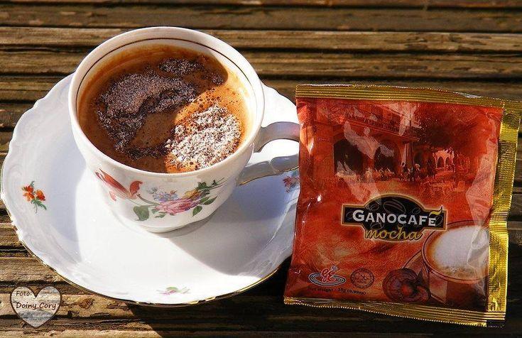 Ganoexcel Ganocafe Mocha AGano Cafe Mochátaz teszi különlegessé, hogy a brazil kávén, kakaón és laktózmentes tejszínen kivül, Ganoderma Lucidum kivonatot is tartalmaz Ganoexcel-ről bővebben it Fo…
