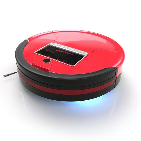 bObsweep PetHair 4-in-1 Robotic Vacuum Cleaner and Mop - Overstock Shopping - Great Deals on Vacuum Cleaners