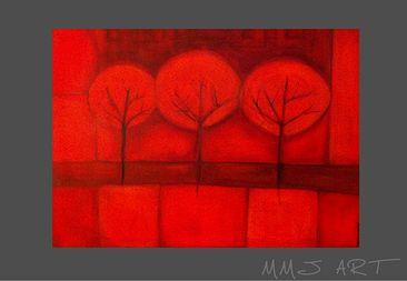 oleos, arte, abstracto, color   Trabajos   Wix.com