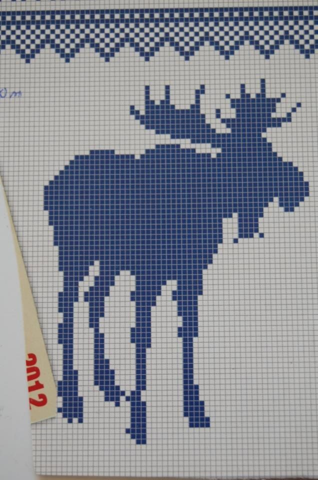 17 Best images about Knitting charts on Pinterest Fair isles, Perler bead p...