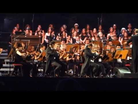 Concerto de abertura da Festa do Avante 2016