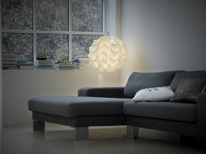 Beleuchtung Wohnzimmer Indirekte Licht Setzen Mehrfach
