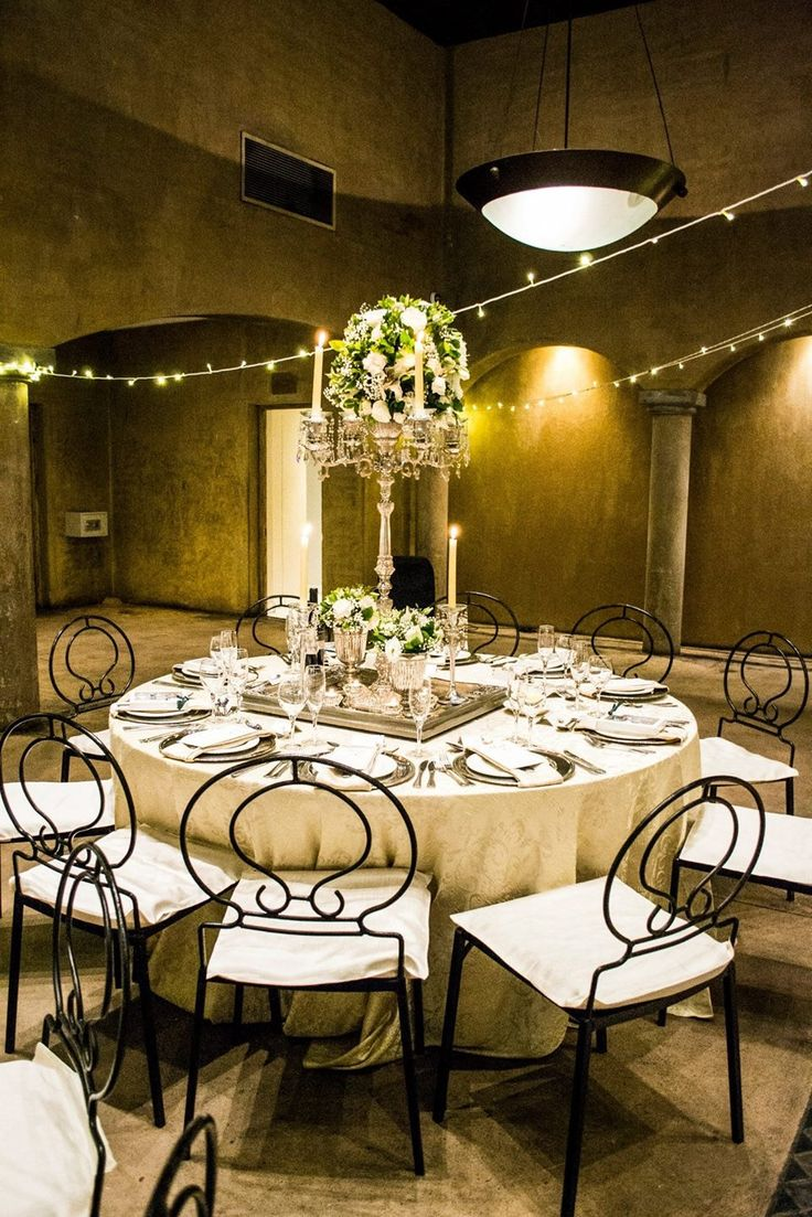 wedding decor - banquet hall