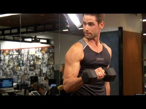 Fitness Tips From Male Models