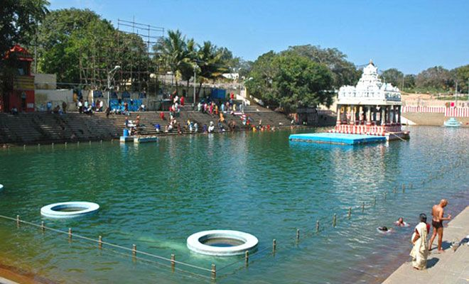 Tirupati to be nominated for 'Best Heritage City' award 2012-13 see more at