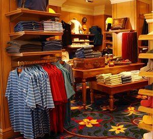 Small Golf Pro Shop | ... Golf Shop & Rentals | The Broadmoor | Colorado Springs Golf Resort