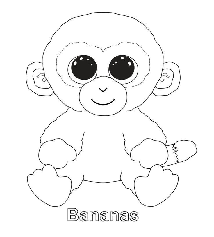 27 mejores imágenes de TY Beanies en Pinterest   Beanie babies ...