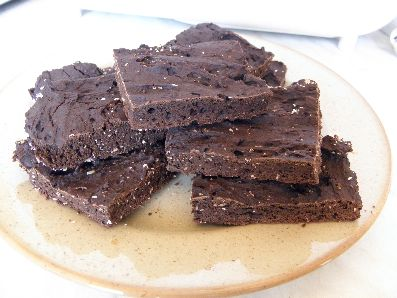 Fitness as a lifestyle ♥: Brownies