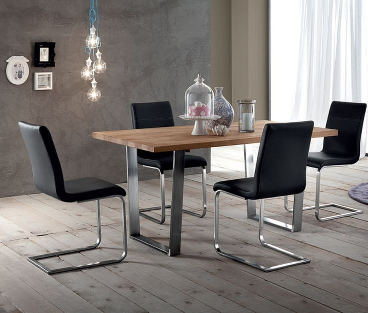 Cruise Domitalia  Cruise is a fixed rectangular table.  With this model, Domitalia offers to young people an original, practical and economic solution.  Cruise is suitable for kitchens and living rooms,style or modern. Its painted steel frame makes the MDF wood veneer stand out.  http://www.martinelstore.com/en/prod/tables/cruise-domitalia.html