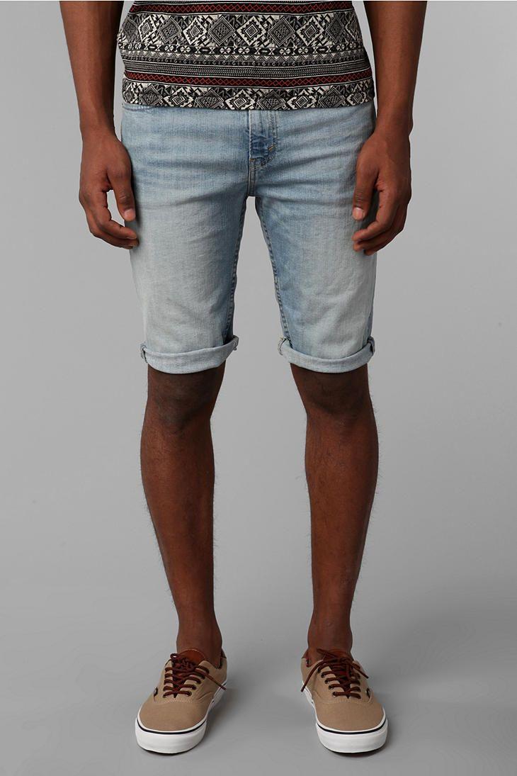 Skinny Jeans Mens Fashion