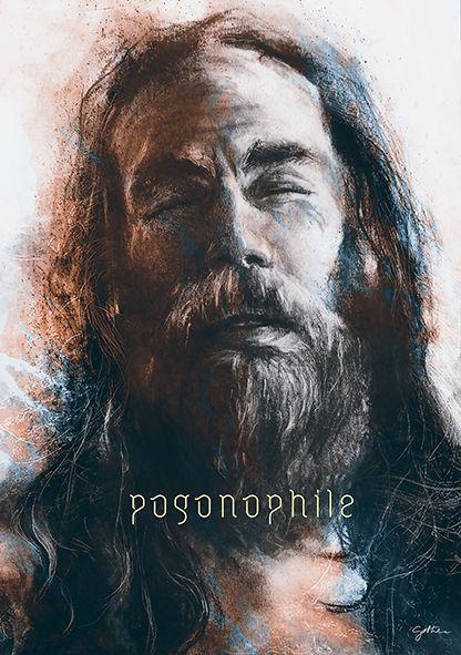 pogonophile_1@gotthee # beard#love#pogonophile#art#pencil#drawing#artwork