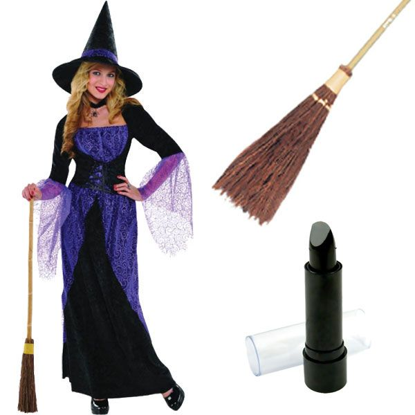 36 best Witch Costume Ideas images on Pinterest | Costume ideas ...