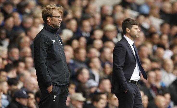 Tottenham-Liverpool 0-0, analisi e pagelle del match: esordio a reti bianche per Klopp - http://www.maidirecalcio.com/2015/10/17/tottenham-liverpool-0-0-analisi-e-pagelle-del-match-esordio-a-reti-bianche-per-klopp.html