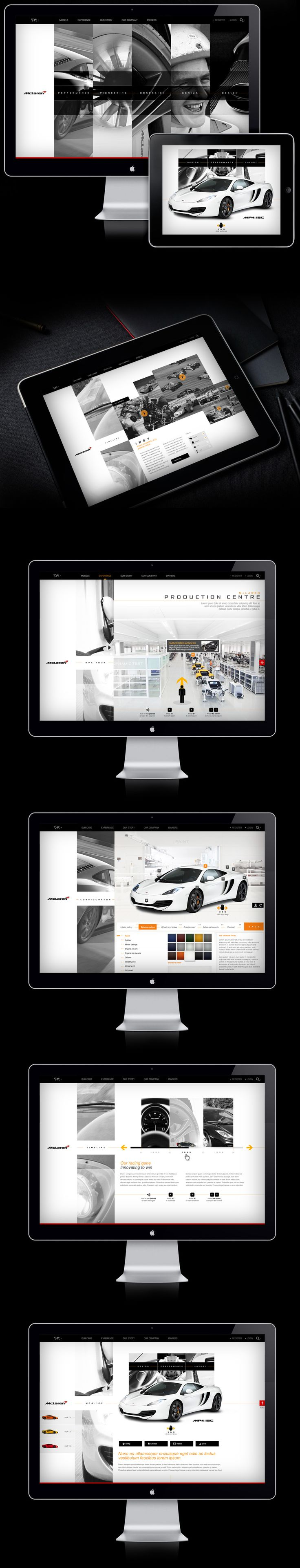 Thomas Moeller, Creative Director : Experience Designer : London
