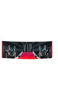 Bannière VIP