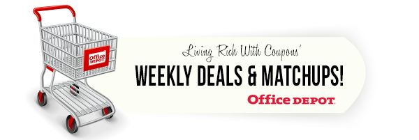 Office Depot Coupon Match Ups - Week of 9/29 - http://www.livingrichwithcoupons.com/2013/09/office-depot-coupon-match-ups-week-of-929.html