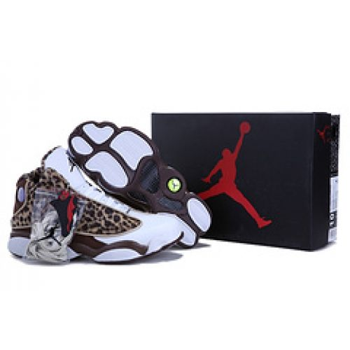 Buy France Hot Sell New Air Jordan 13 Xiii Mens Shoes 2013 Online Lepord  White from Reliable France Hot Sell New Air Jordan 13 Xiii Mens Shoes 2013  Online ...