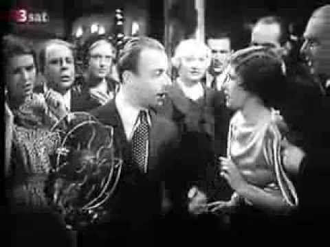 Heinz im Mond - Spielfilm D 1934 mit Heinz Rühmann