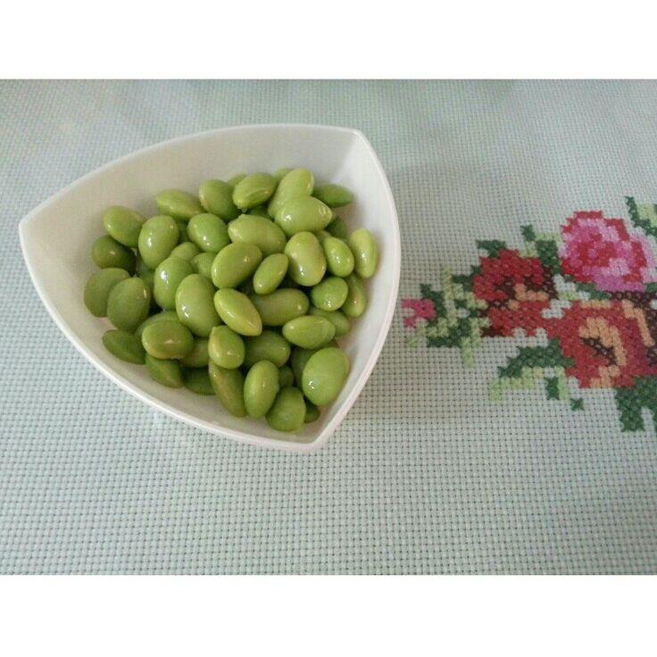 #edamame #green #healthy #snacks #fit #detox #diet