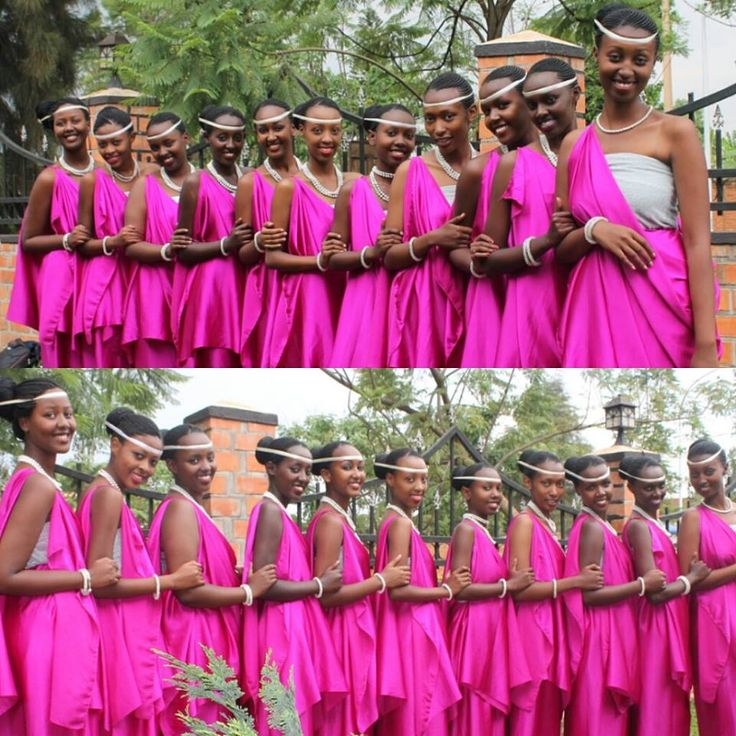269 Best Images About Rwanda's Women/girls Are The Most