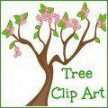 TREE CLIP ART | 175 Free Clip Art Trees