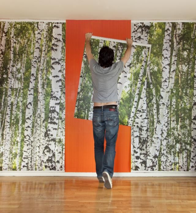 Peel and stick home decor can be the best answer for those living in rental spaces; they can also be perfect for homeowners looking for inexpensive upgrades without taking on a massive improvement project.
