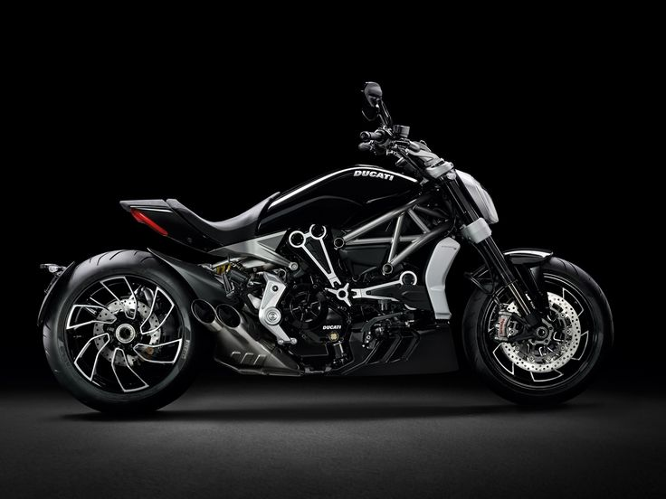 Foto de Ducati Diavel X (28/29)