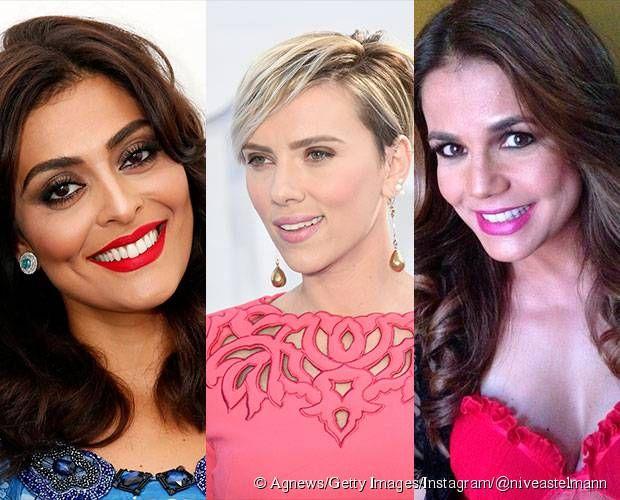 100 fotos de cortes de cabelo que são tendência em 2015